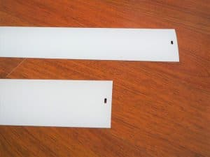spare window blinds