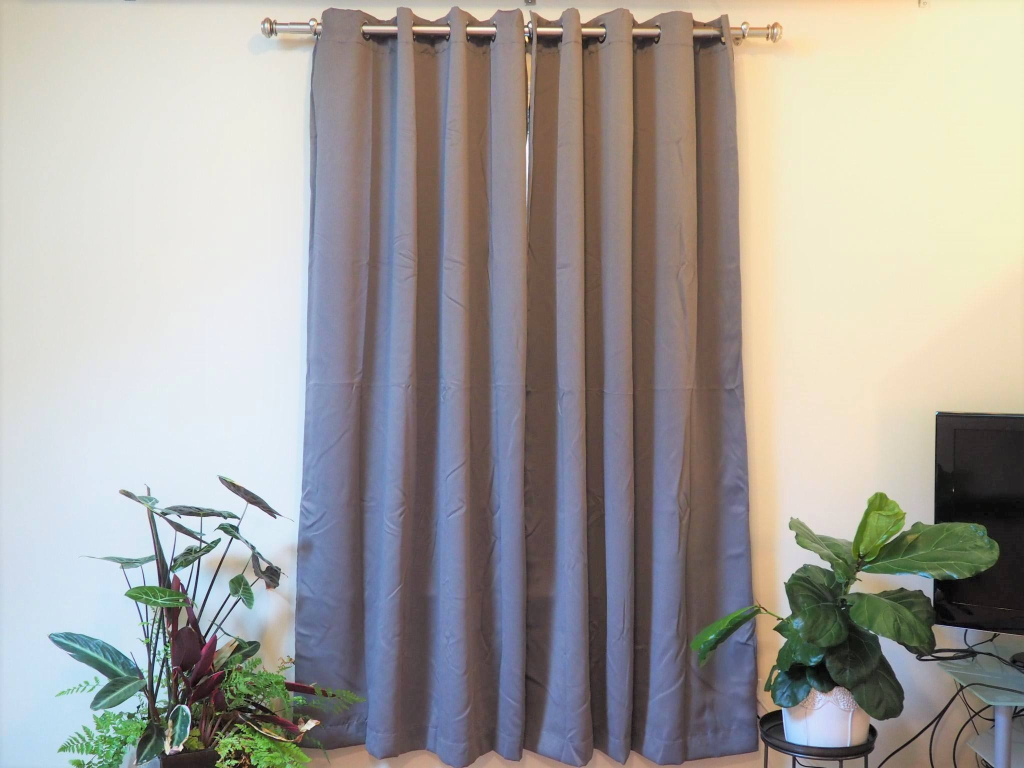 Are Blackout Curtains Toxic Should You